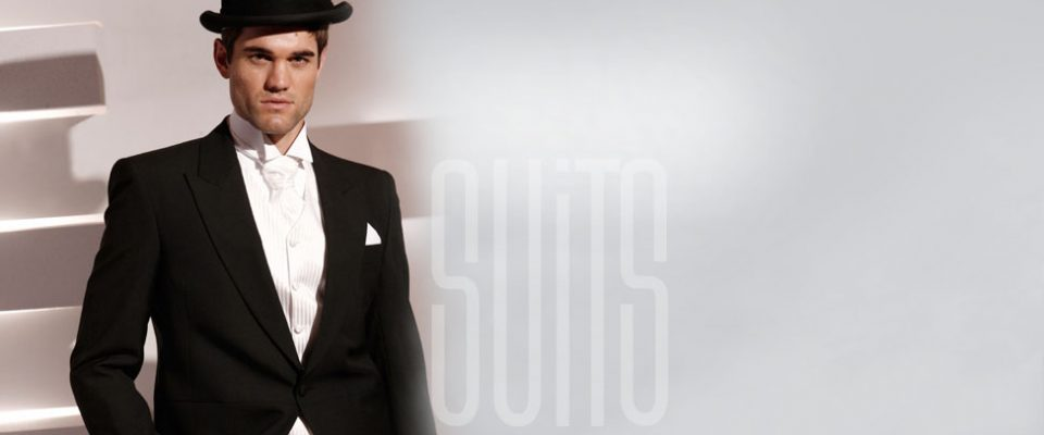 Formal Suit Hire Perth