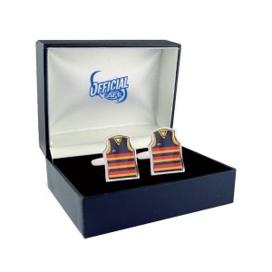 Adelaide Crows Cuff Links