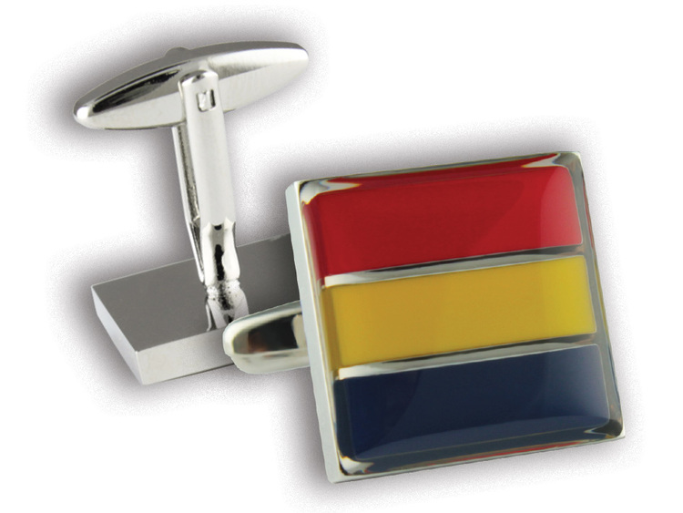 Adelaide Crows Cufflinks